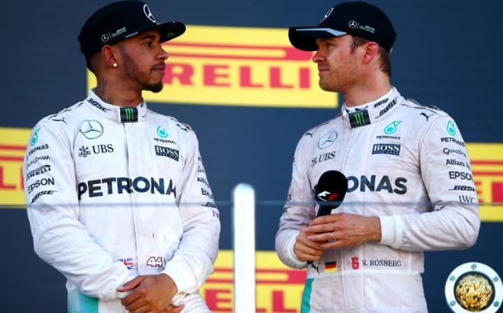 Formula One Title decider: Who will it be Rosberg or Hamilton at Abu Dhabi?