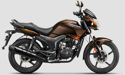 100cc to 150cc Motorcycles in India - Detailed List | News