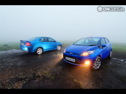 Ford starts 'Swap your drive' in India