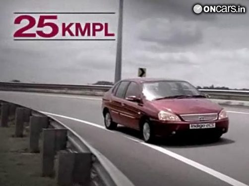 A new take on Tata's 25 kmpl