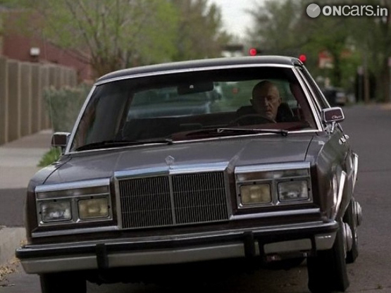 The Cars of Breaking Bad - And what they symbolise