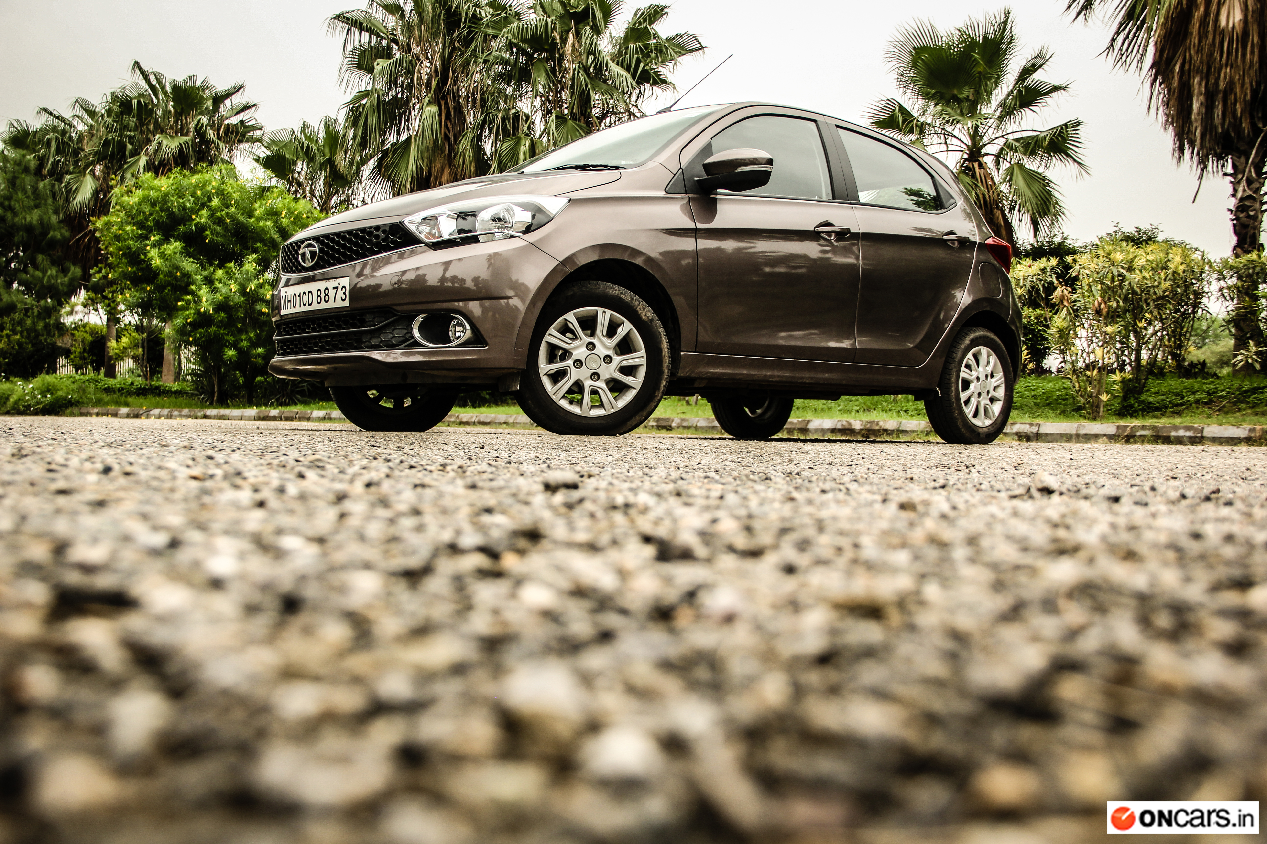 Tata Tiago - Simply Surprising (Expert Review)