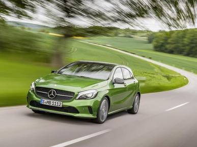 Special editions of the A-Class, GLA and CLA launched in India