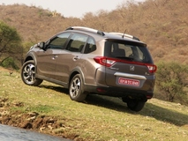 Honda BRV Bookings crosses 4,000 mark: Deliveries to Start Soon