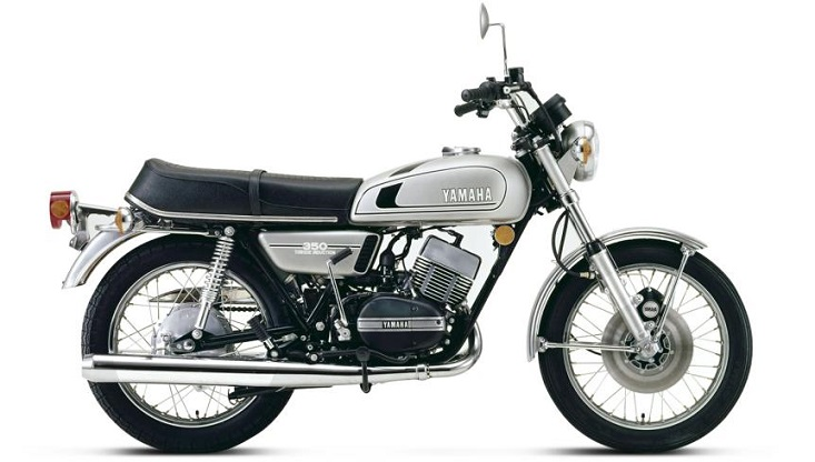 5 Bikes That We Indians Would Like to See Making a Comeback