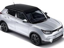 Mahindra to unveil SsangYong Tivoli and New Quanto at 2016 Delhi Auto Expo