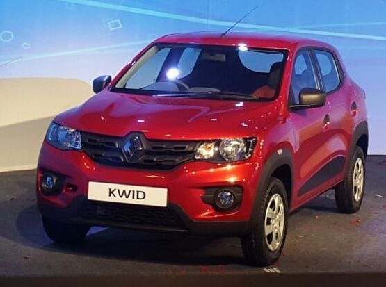 Renault Kwid to produce 57bhp; launch in second half, 2015