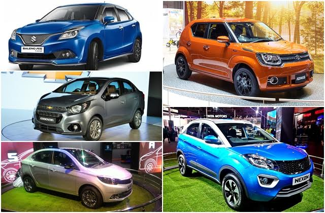 New Cars Under 10 Lakhs To Watch Out For This Fiscal News Cars