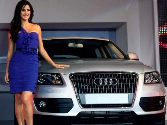 Top 10 Bollywood Divas And Their Most Prized Luxury Cars News Cars