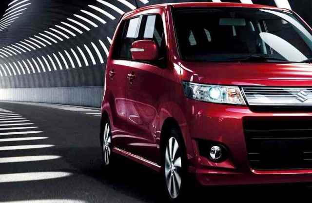 Next Gen Maruti Suzuki Wagon R Expected To Launch In 2017 Report
