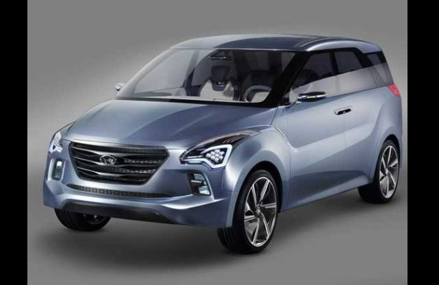 Upcoming 7 Seater Family Cars In India News Cars News India Com