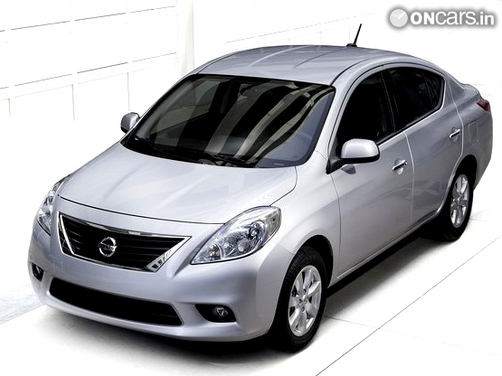 All you need to know: 2011 Nissan Sunny