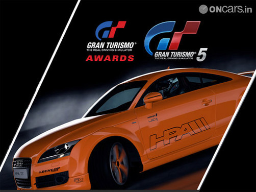 SEMA is back this year with GT Awards for custom car builders