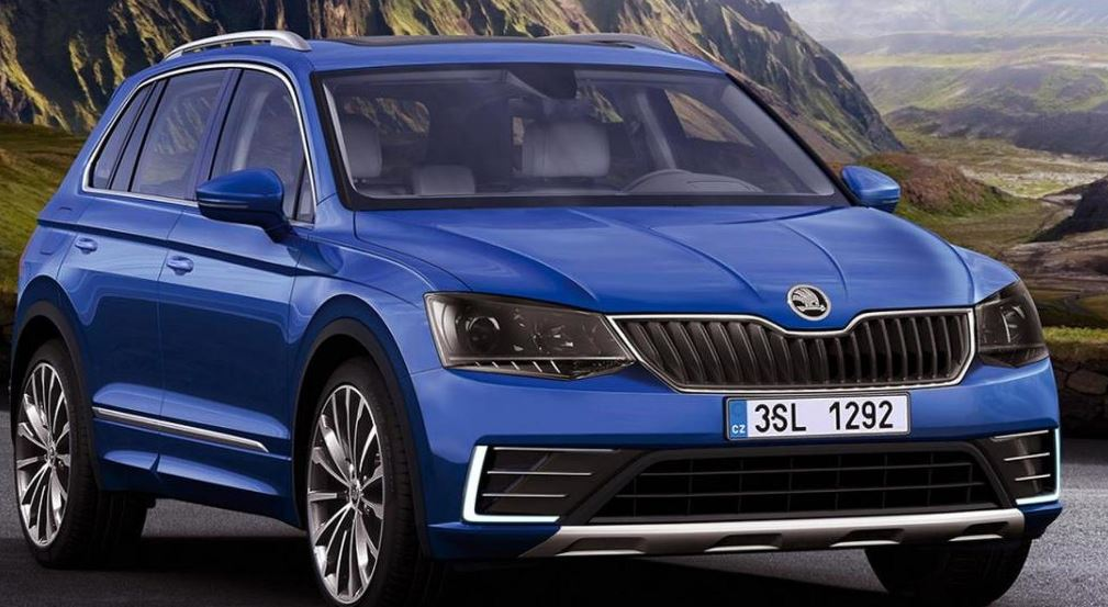 Upcoming Skoda Cars In India In The Year 2017 18 News Cars News