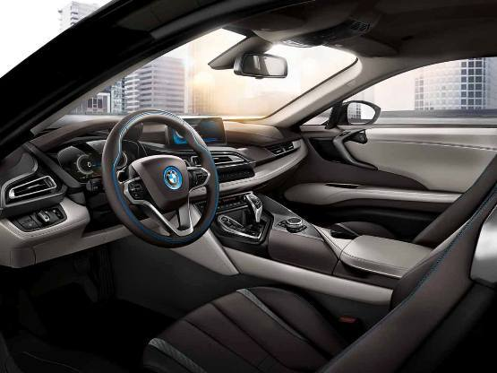 Bmw India To Launch I8 Hybrid On February 18 Get Preview On