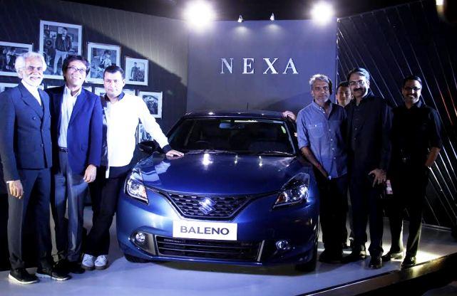 Maruti NEXA Partners FDCI For Amazon India Fashion Week News Cars - Car show on amazon