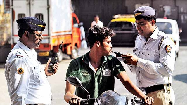 Another surgical strike with new traffic rules - Motor Vehicle Amendment Bill 2016