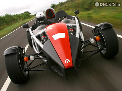 Ariel to manufacture motorcycles