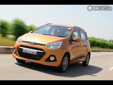 Top 5 Best City Cars in India