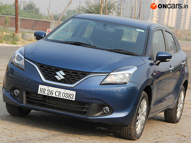Maruti Baleno waiting period to come down in coming days