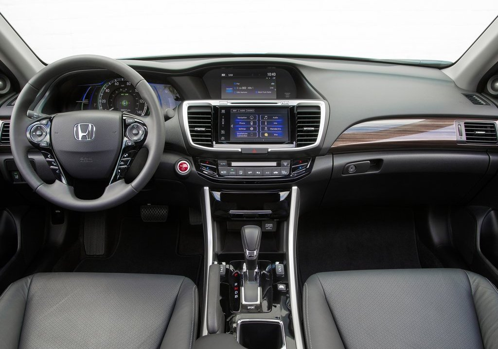 2016 Honda Accord set to make a comeback to India