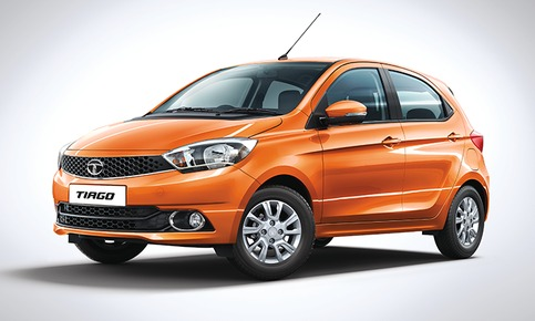Tata Motors to now equip popular Tiago Hatchback with AMT