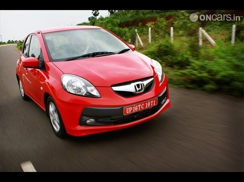 Brio may not have ABS, airbags on base variant