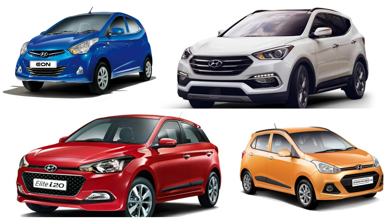 Diwali 2016 Offer On Hyundai Cars Get Benefits Of Up To 2 00 000