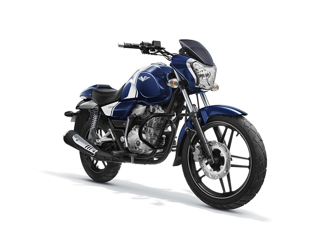 All-New Bajaj V12 to be launched next month, Will be Torquier than Discover 125
