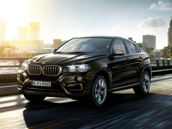 2015 BMW X6: Get Key Features Highlights and Specifications