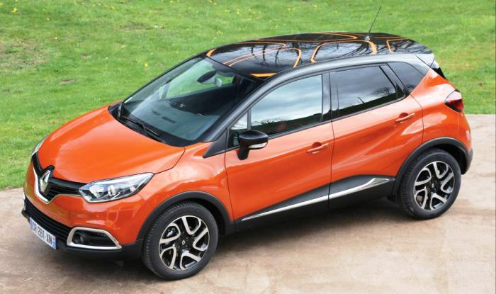 Renault Captur 2017 Unveiling Today In India Price Launch Date