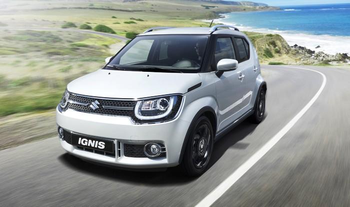 Maruti Suzuki Ignis Launch Tomorrow In Delhi Expected Pricing Inr 6