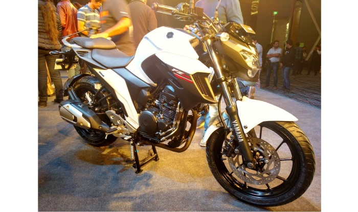 Yamaha FZ25 launch LIVE updates: priced in India at INR 1 19