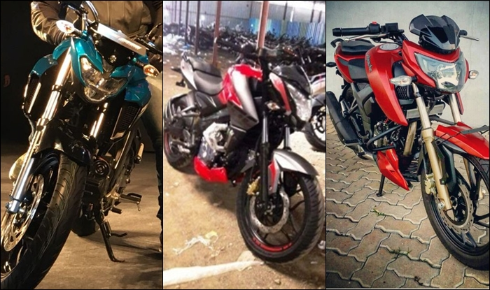 Incredible Yamaha Fz25 Vs Tvs Apache Rtr 200 Vs Bajaj Pulsar Ns200 Gmtry Best Dining Table And Chair Ideas Images Gmtryco
