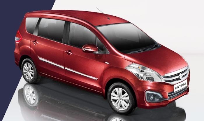 Gst Effect On Cars Mpvs Maruti Suzuki Ertiga Ciaz Shvs Hybrids