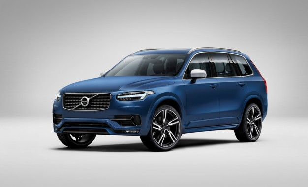 Volvo to increase the prices of its entire product portfolio in