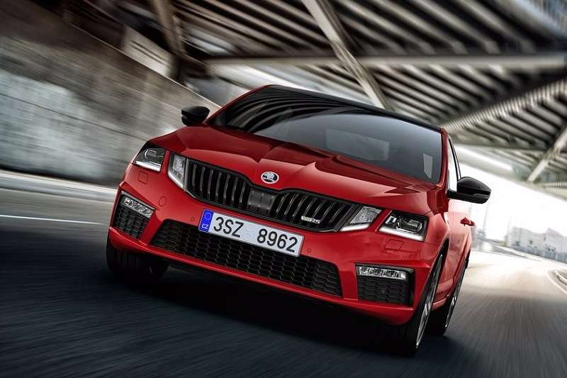 Skoda Auto India Bags 30 Percent Sales Growth in the Year 2017