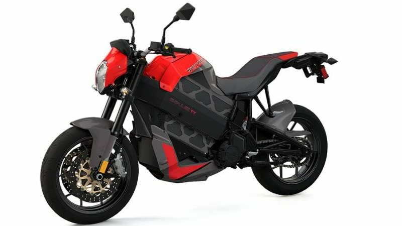 Polaris Working On A Long Range Electric Bike Will Be Positioned Under Indian Motorcycle