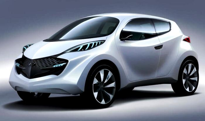 2018 Hyundai Santro Ah2 Petrol Engine Production Begins India
