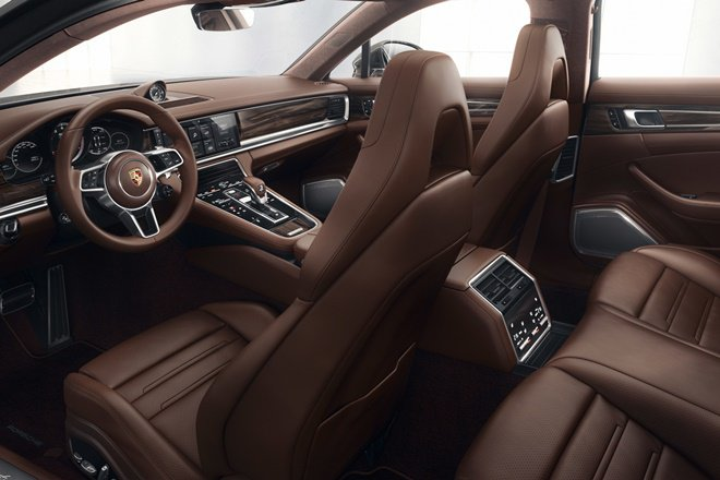 Next Gen Porsche Panamera Turbo Expected To Launch On 22nd March In India Find New Upcoming Cars Latest Car Bikes News Car Reviews Comparisons Car