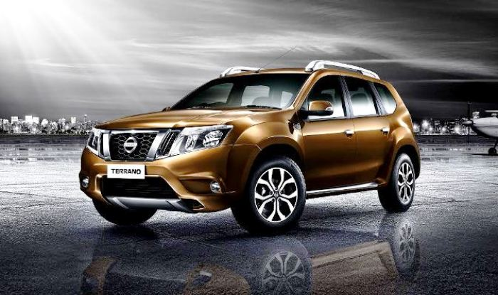 Nissan Terrano, Micra gets Discounts up to INR 71000; Datsun Go Plus, redi-GO gets Benefits up to INR 16000