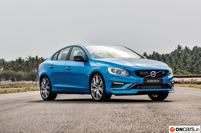 Volvo S60 Polestar – First Drive Report | Find New & Upcoming Cars
