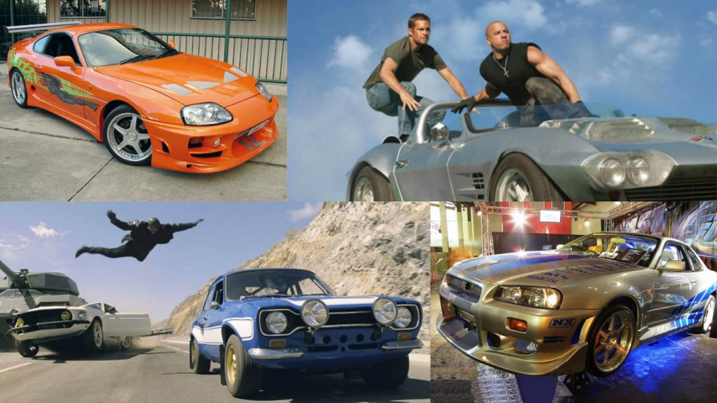 Top 12 iconic cars