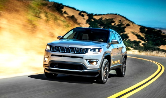 Jeep Compass Diesel Automatic India Launch Delayed