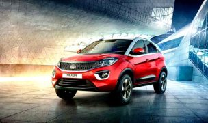 Tata Nexon Top 5 Features: Touch-Screen Display, Apple CarPlay, Android Auto & Multi Drive Modes