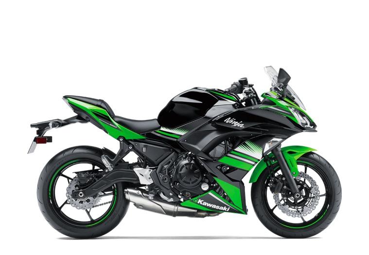 Kawasakis Ninja 300 And 650cc Bikes May Get Cheaper Soon Find New
