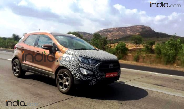 The Compact Suv Will Also Feature A Number Of Other Features Like Automatic Climate Control Steering Mounted Controls Auto Folding Orvms Day And Night