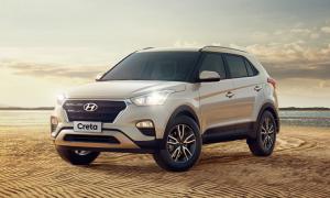 New Hyundai Creta 2018 Spy Images Emerge; India Launch Soon
