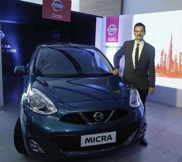 Nissan Terrano Micra Gets Discounts Up To Inr 71000 Datsun Go Plus
