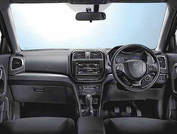Maruti Suzuki Vitara Brezza Petrol: Launch date, price in ...